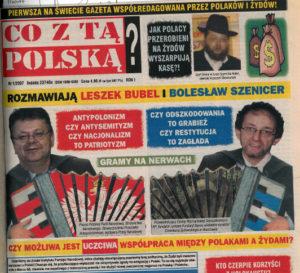 Co z tą Polską