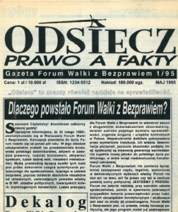 Gazeta Odsiecz