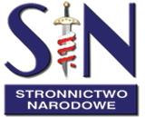 Stronnictwo Narodowe Logo