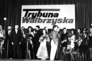 Wybory Miss woj. Wałbrzyskiego
