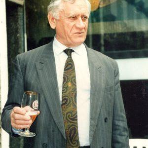 Pan Kazimierz zgodził się także kandydować do Sejmu z ramienia PPPP w 1993 r.